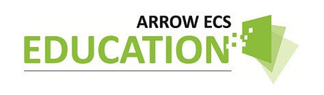Logo Arrow Ecs AG